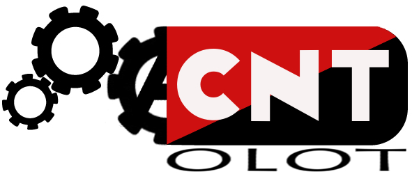 Comunicat de CNT Olot. Només l'autogestió ens farà lliures.