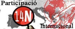 Les seccions de l'Associació Internacional dels Treballadors a l'estat espanyol i Portugal criden als treballadors ibèrics a la vaga general el proper 14 de novembre