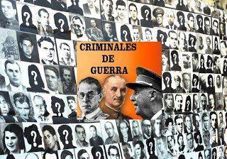 CNT denuncia el genocidi franquista