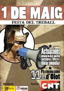 cartell 1 de maig