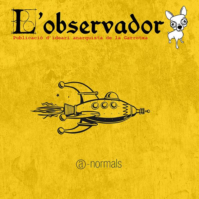 L'observador nº9 ja disponible a la xarxa!
