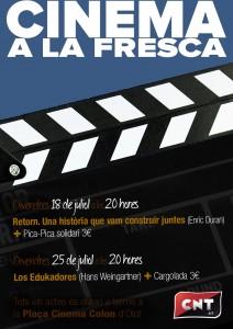 cinema fresca