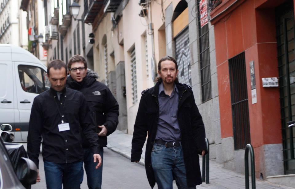 Respecte al nou sindicat que planteja crear Podemos
