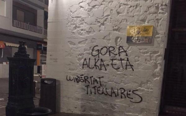 """Comunicat de la CNT Olot davant el procés judicial contra """"Títeres desde abajo"""""""