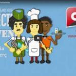 Vídeo: precarietat al sector del Comerç i la Hostaleria